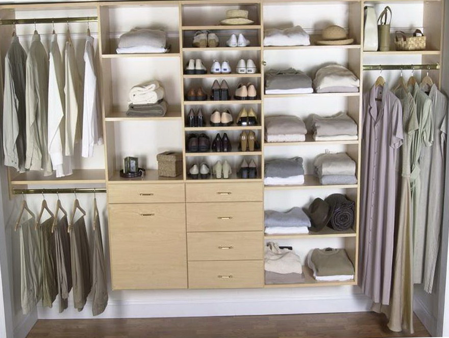 Diy Closet Storage Design Home Design Ideas