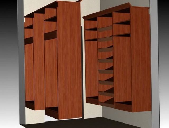 Diy Closet Storage Plans
