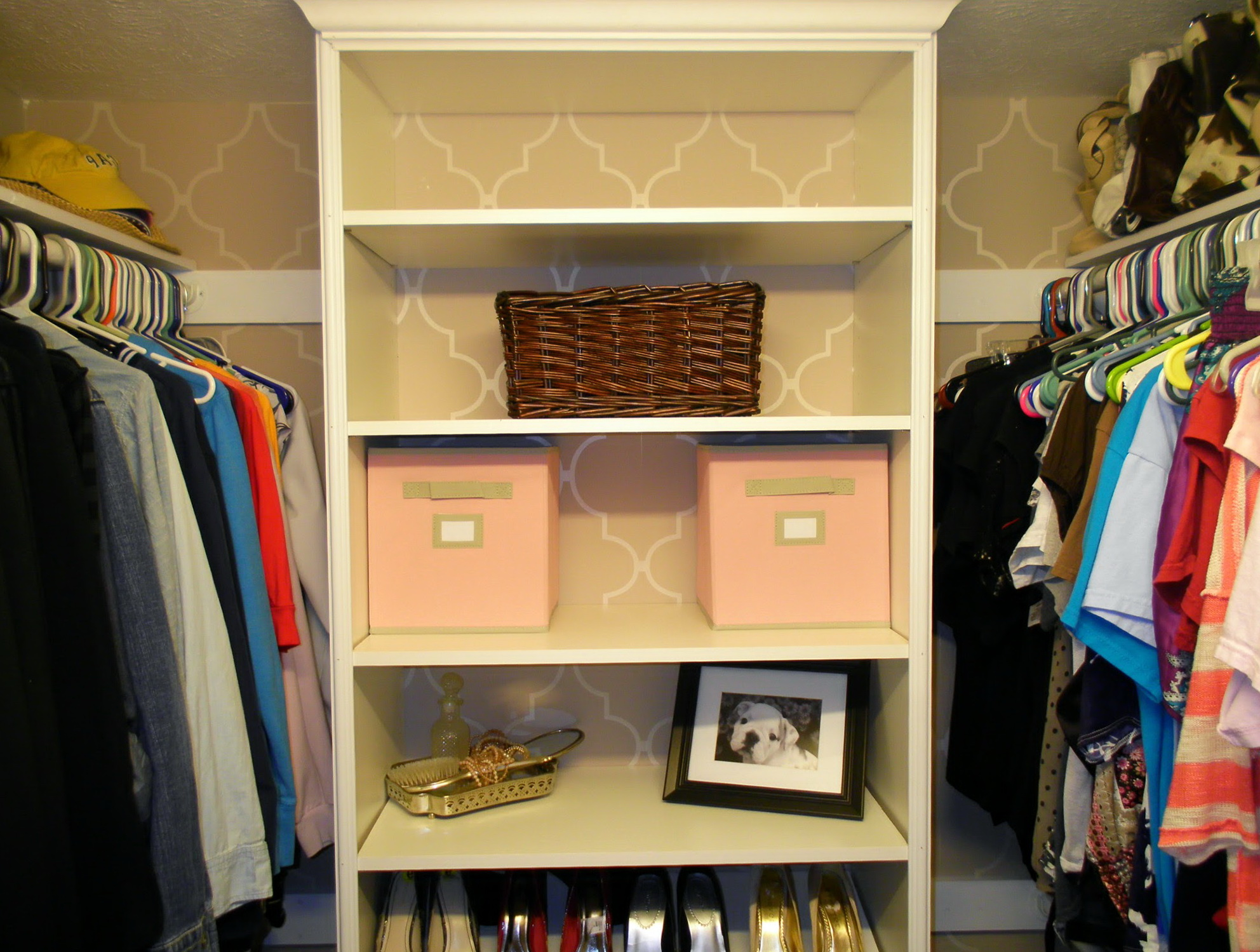 Do It Yourself Home Design: Do It Yourself Closet Organizer