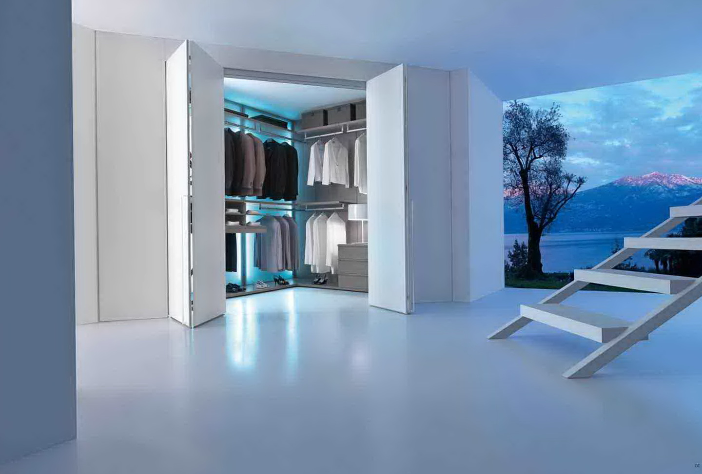Do It Yourself Home Design: Do It Yourself Walk In Closet Systems
