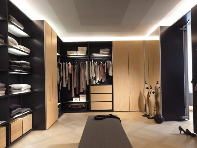 Dresser In Closet Ideas
