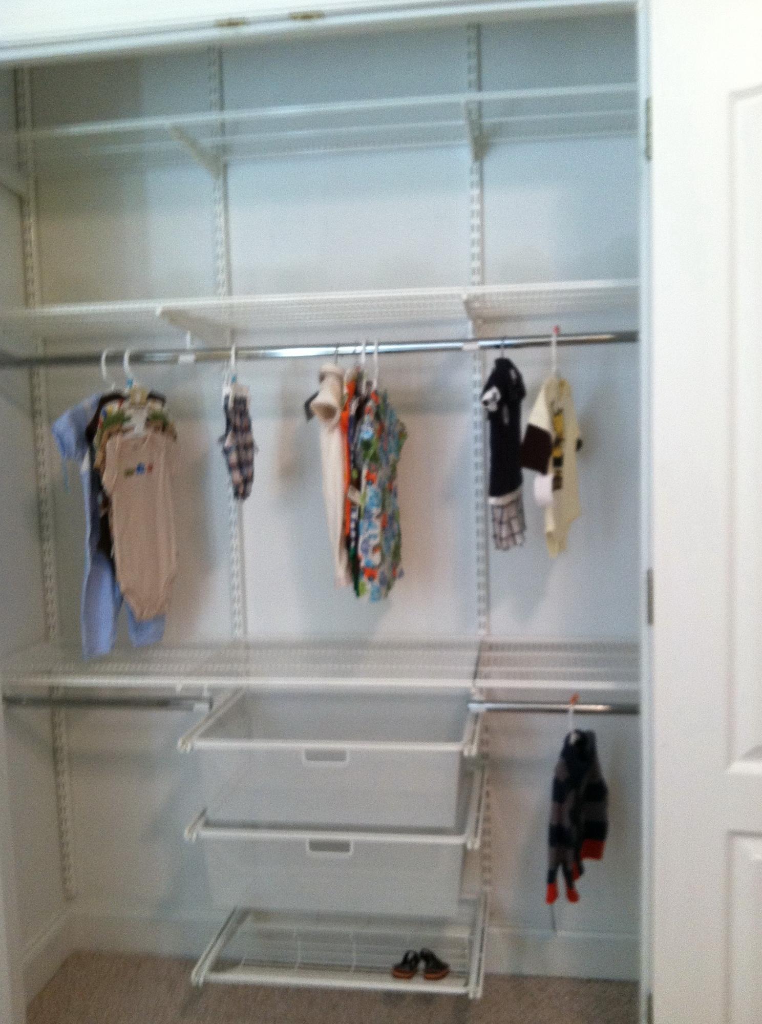 Elfa Closet Systems Reviews Home Design Ideas
