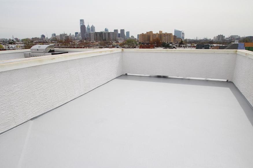 Fiberglass Roof Deck Material Home Design Ideas : fiberglass roof deck material from www.theenergylibrary.com size 875 x 583 jpeg 105kB