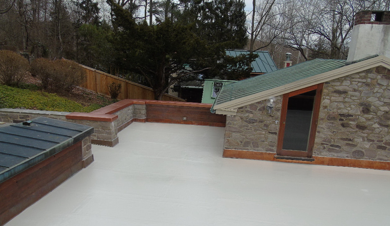 Fiberglass Roof Deck Repair Philadelphia Home Design Ideas