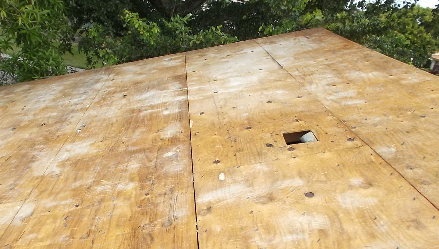 Flat Roof Decking Systems Home Design Ideas