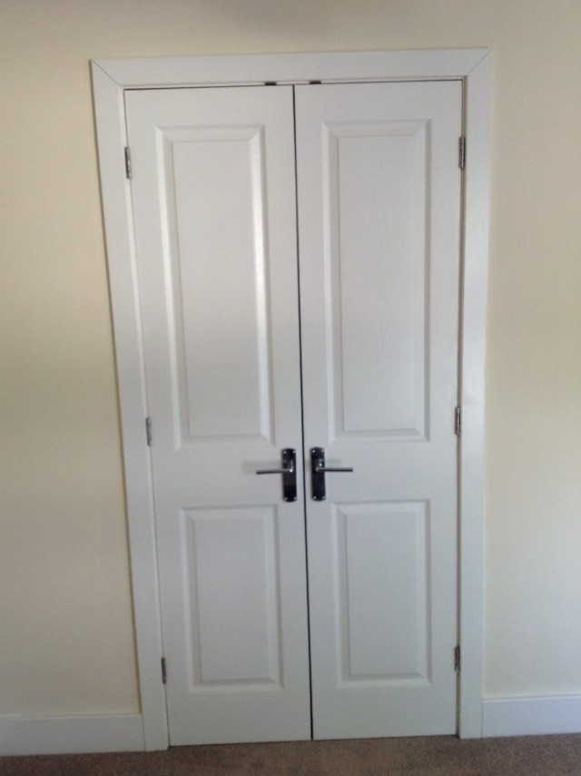 Folding Closet Door Sizes