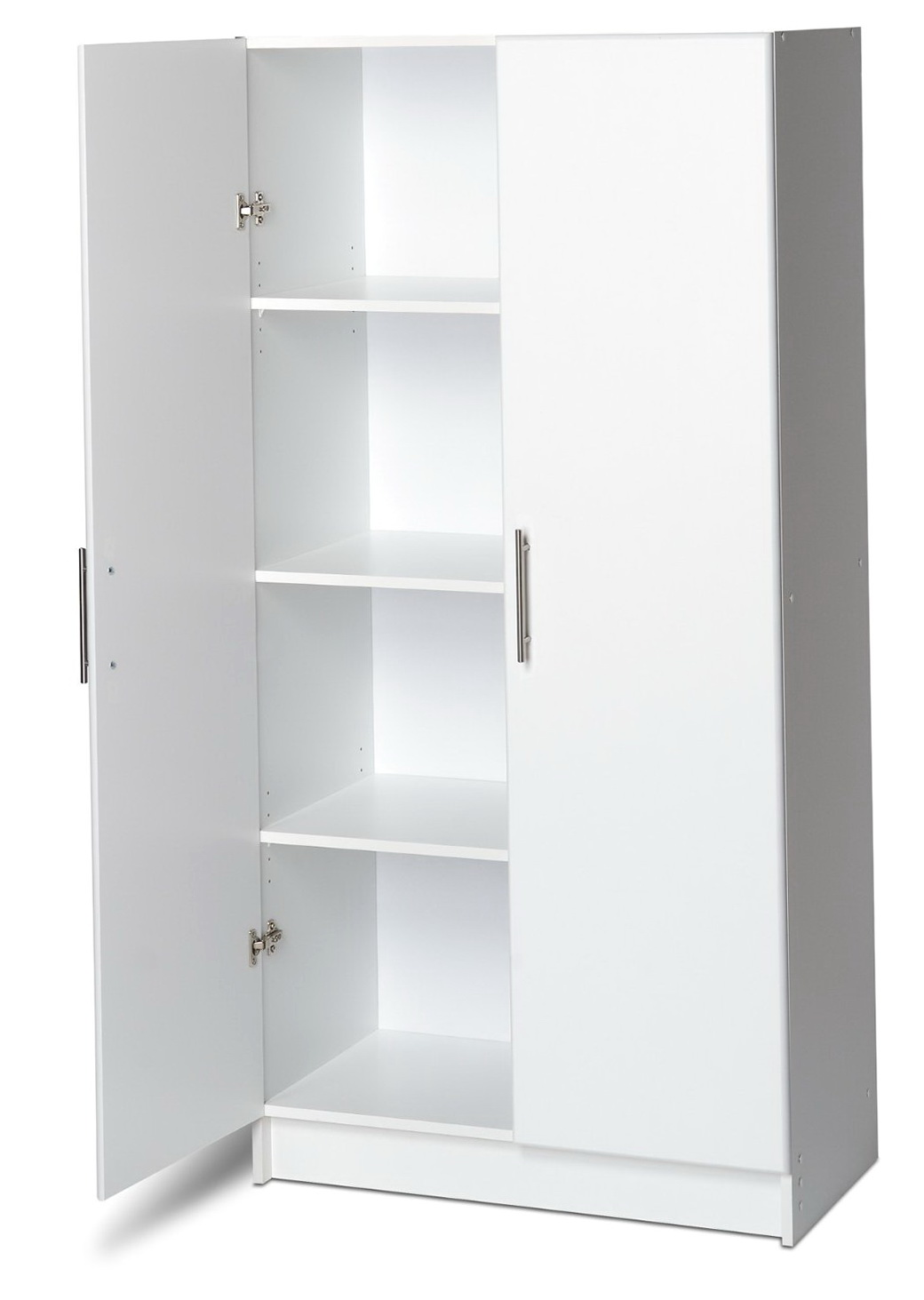 Free Standing Broom Closet Cabinet Home Design Ideas