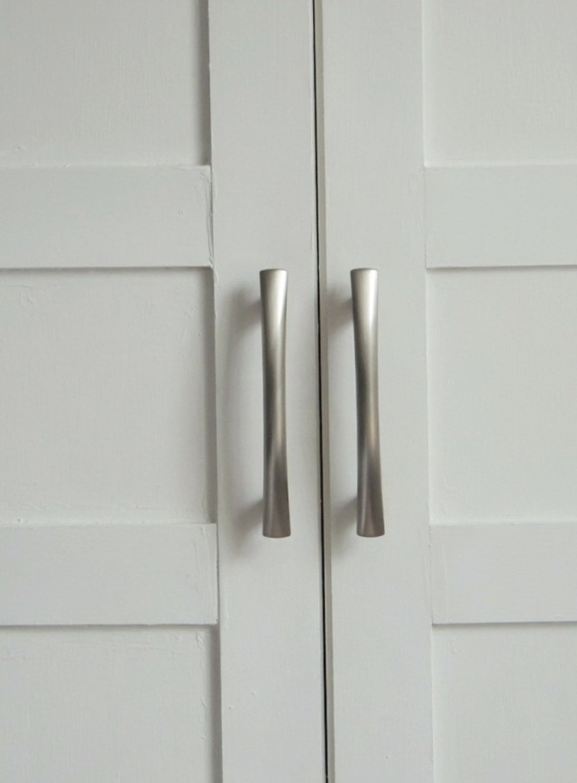 French Closet Door Locks