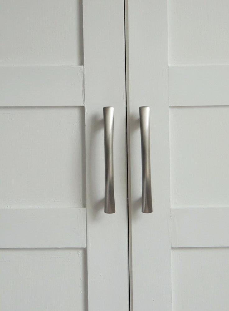 French Closet Door Locks