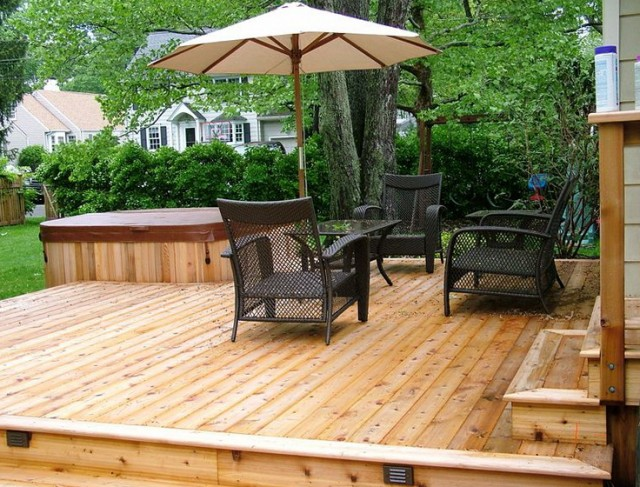Home Depot Composite Decking Brands
