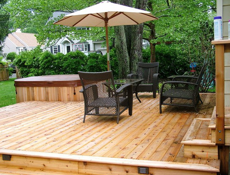 Home Depot Composite Decking Brands Home Design Ideas
