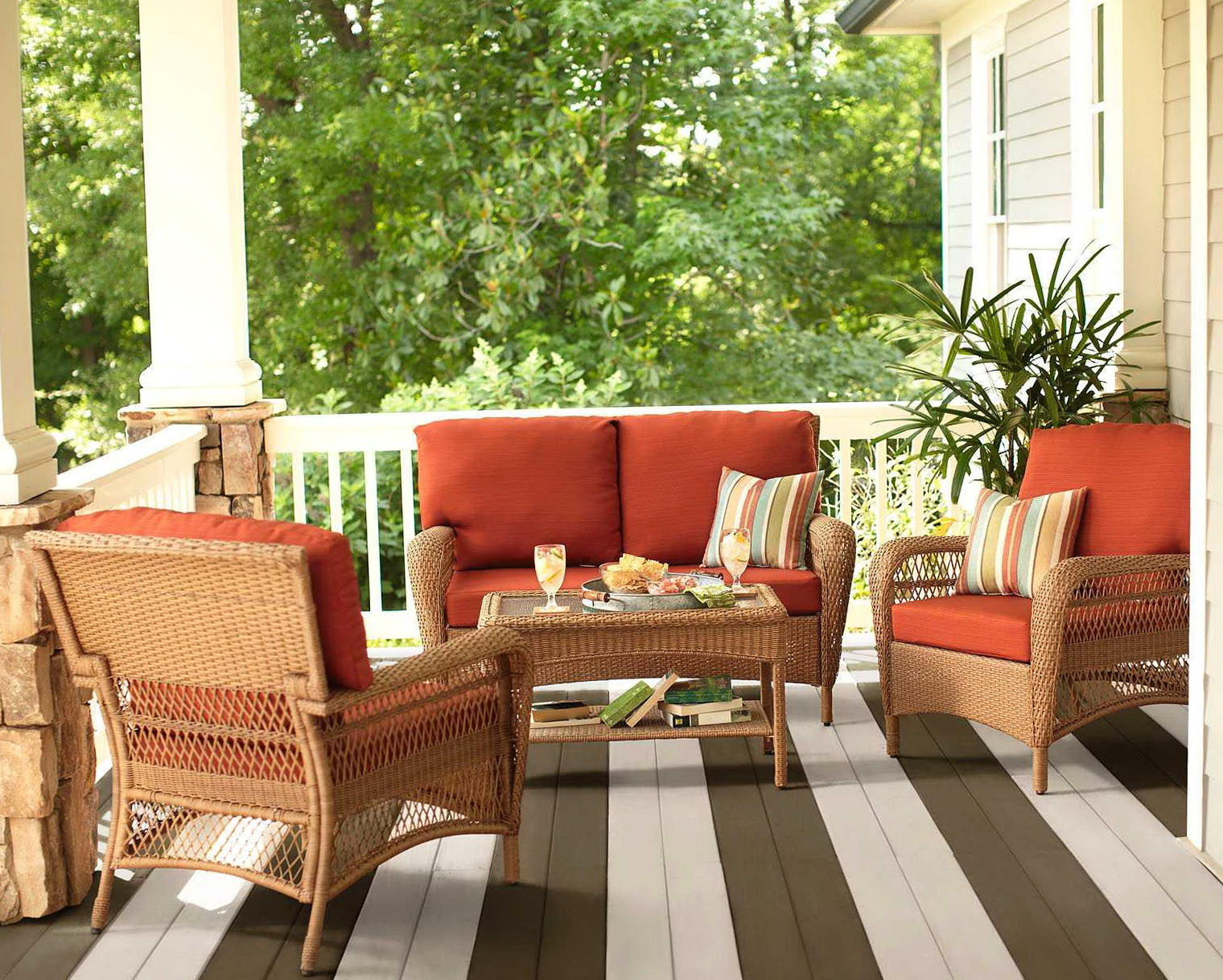 Home Depot Deck Coatings For Wood Decks