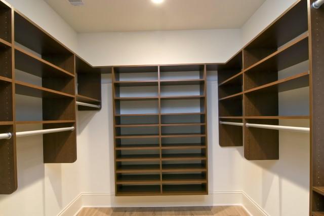 How To Make A Closet Organizer