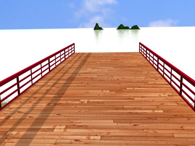 How To Seal A Wood Deck