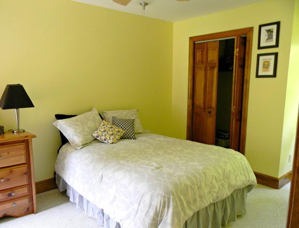 Ideas For Bifold Closet Doors