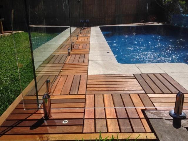 Ikea Deck Tiles On Grass Home Design Ideas