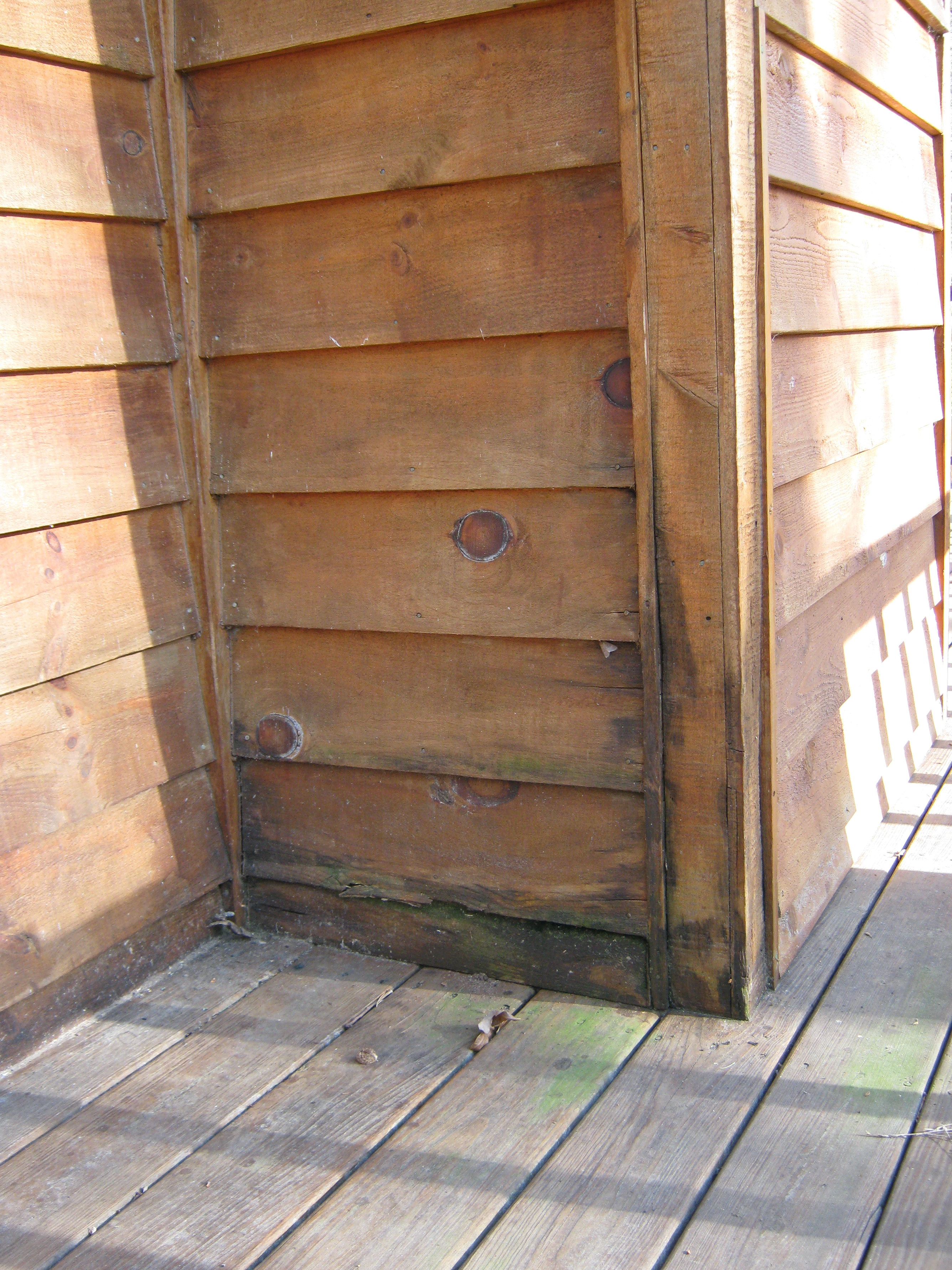 Installing Deck Boards With Nails Home Design Ideas