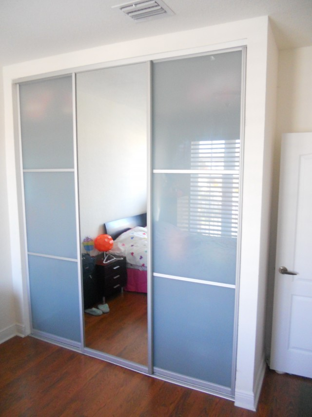 Interior Closet Door Sizes