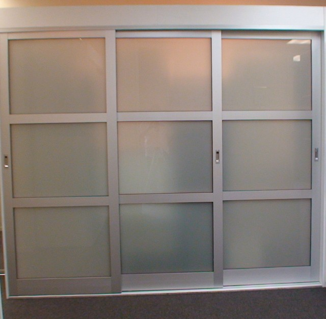 Interior Door And Closet Installation