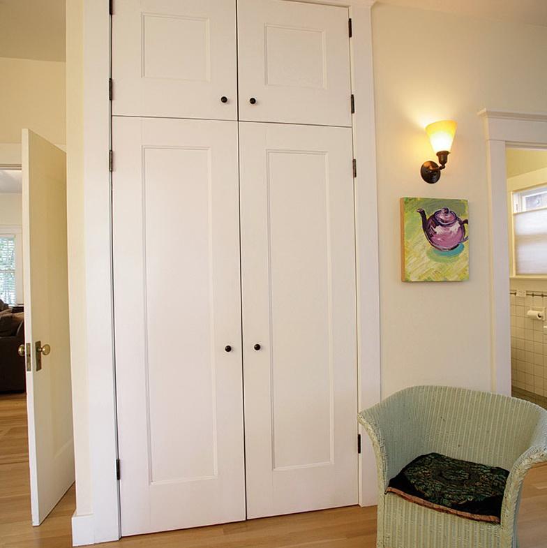 Laundry Room Closet Dimensions