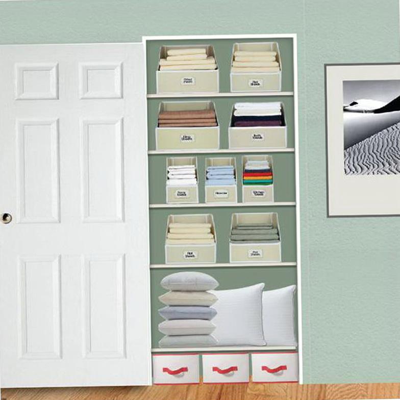Linen Closet Door Sizes Home Design Ideas