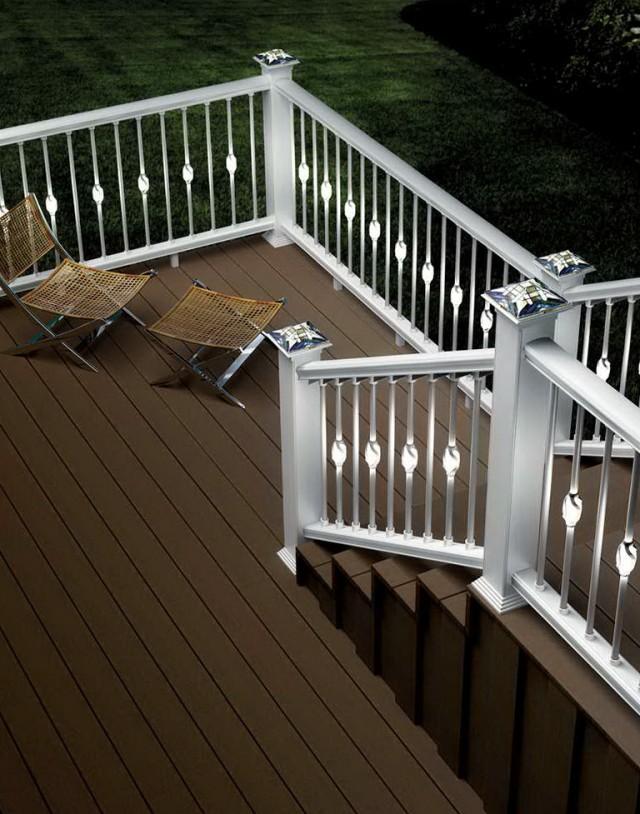Low Voltage Deck Lighting Menards