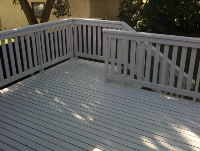 Lowes Deck Coatings For Wood Decks