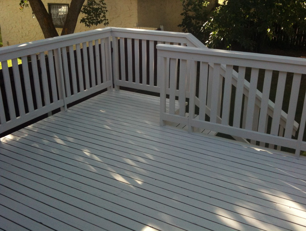 Lowes Deck Coatings For Wood Decks