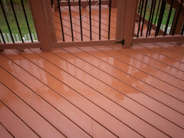 Lowes Deck Design Help