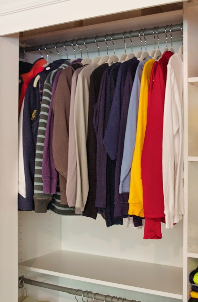 Martha Stewart Living Closet Systems