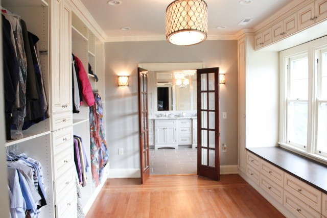 Master Bathroom Closet Designs Part 90