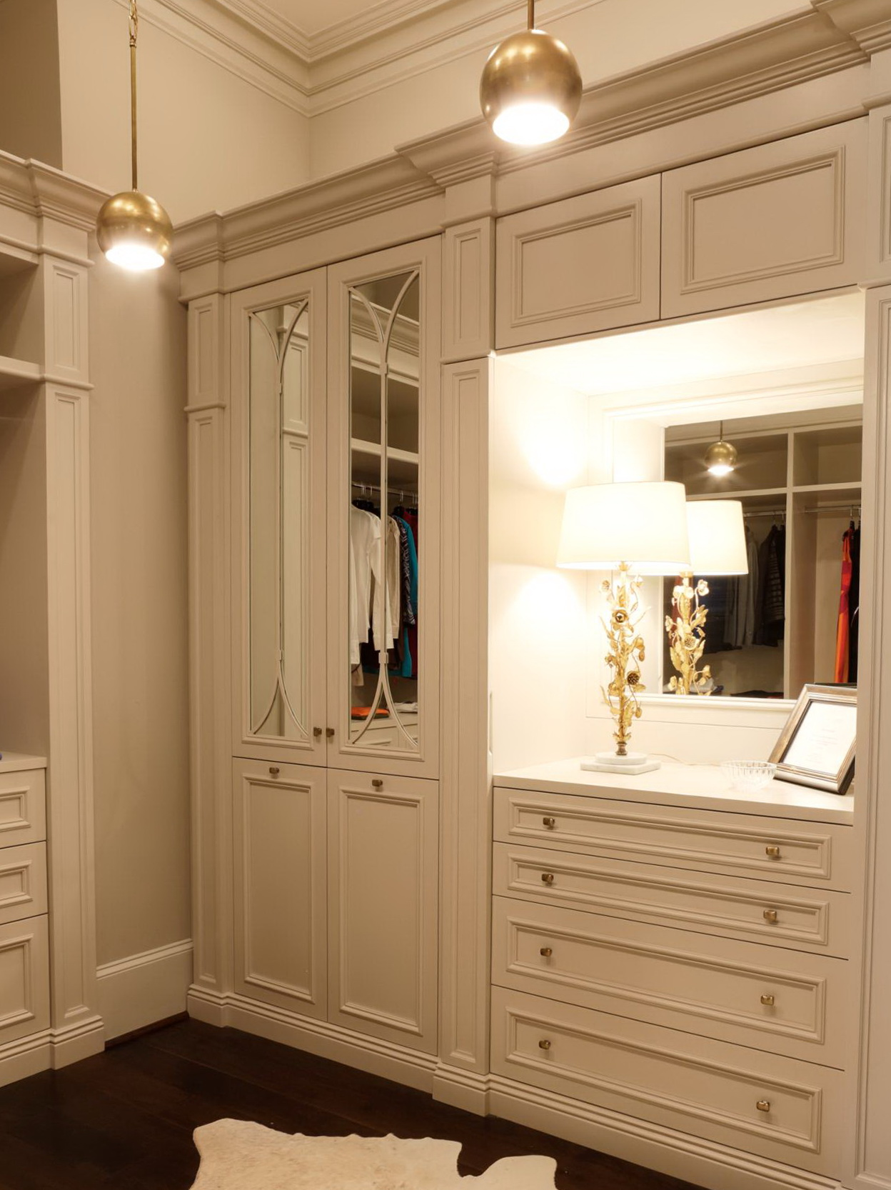 Master bedroom closet cabinets home design ideas - Master bedroom closet ideas ...
