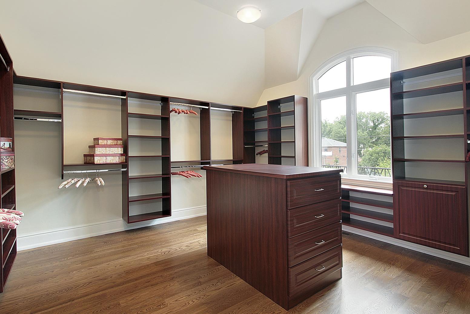 Master Bedroom Closet Makeover Home Design Ideas