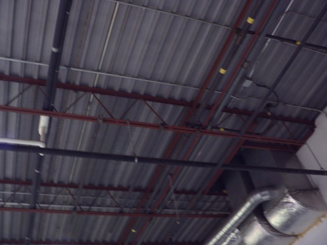 Metal Roof Decking Suppliers