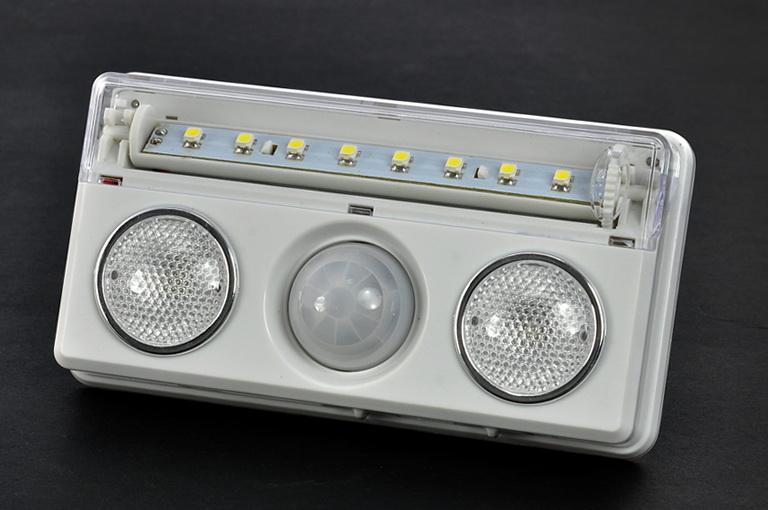Motion Sensor Closet Light Home Depot