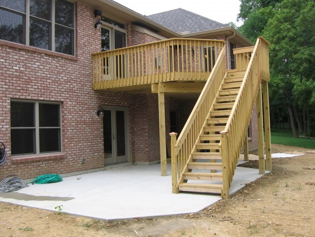 Deck Plans Free Online Home Design Ideas