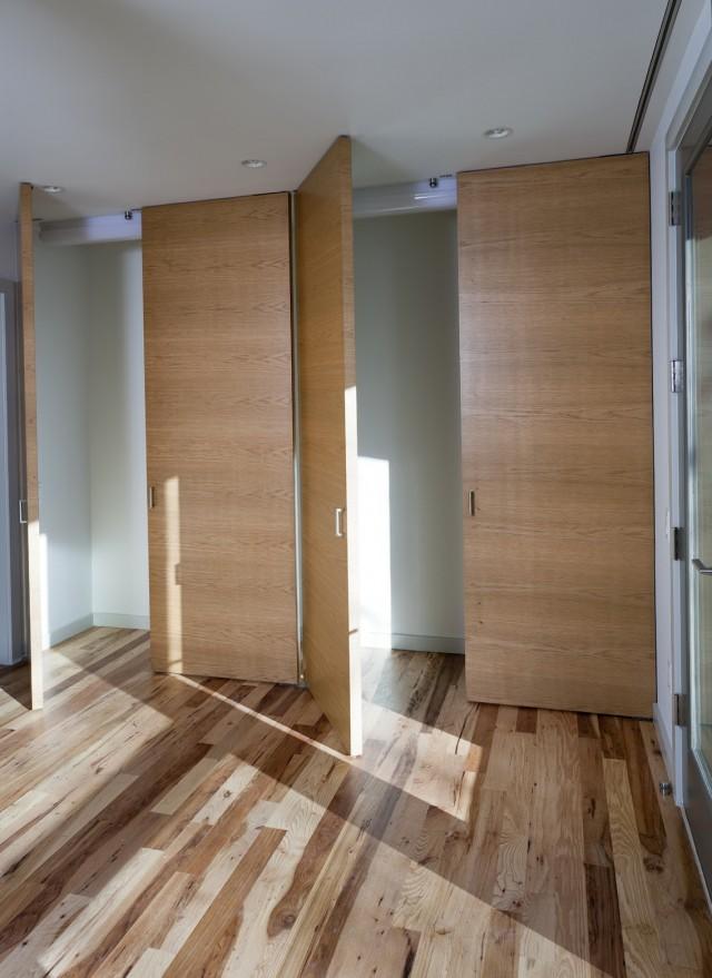 Pivot Hinges For Closet Doors