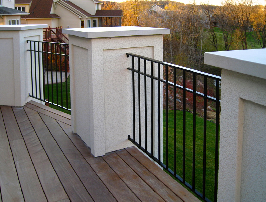 Plastic decking material reviews home design ideas