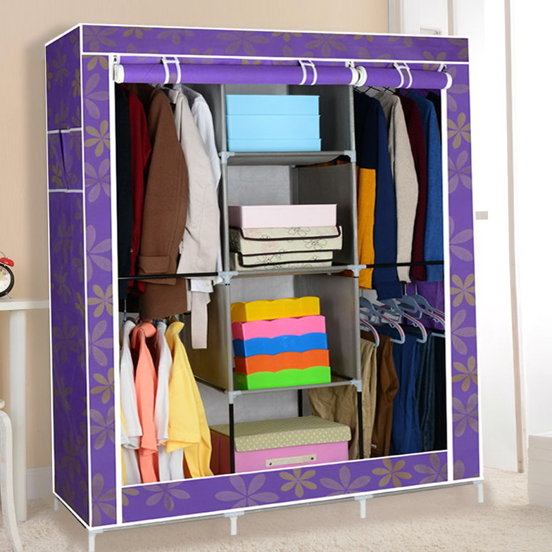 Portable Wood Closet Walmart Home Design Ideas