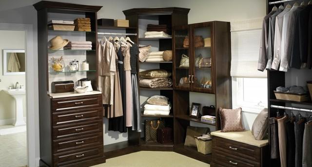 Professional Closet Organizer Toronto