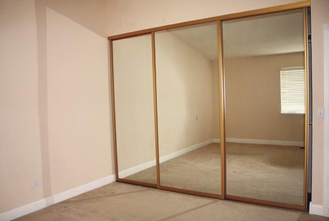 Sliding Mirrored Closet Doors Home Depot