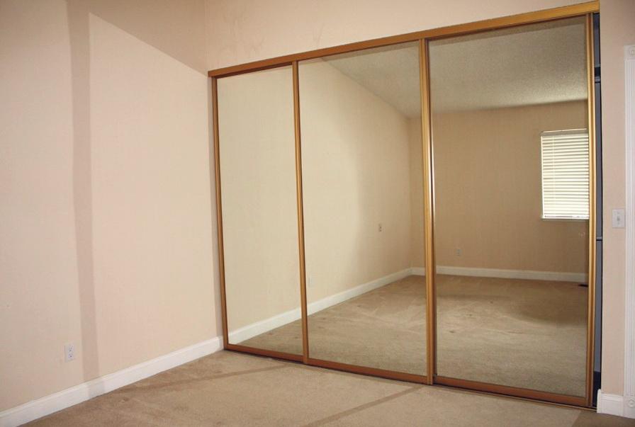 Sliding Mirrored Closet Doors Home Depot Home Design Ideas
