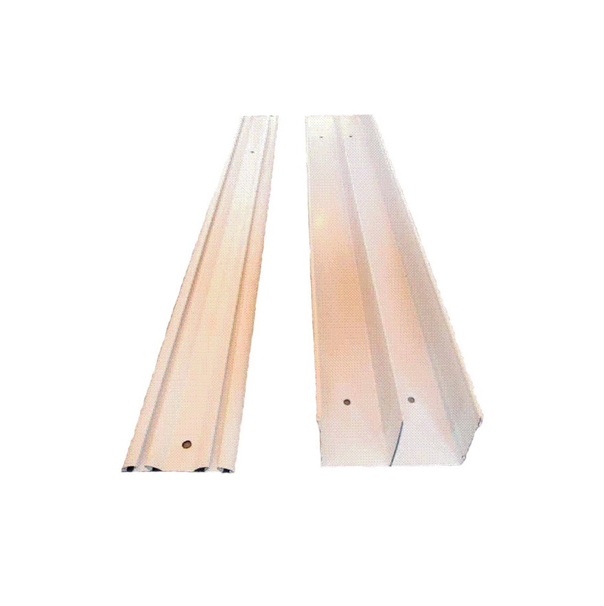 Incroyable Sliding Mirrored Closet Doors Replacement Track