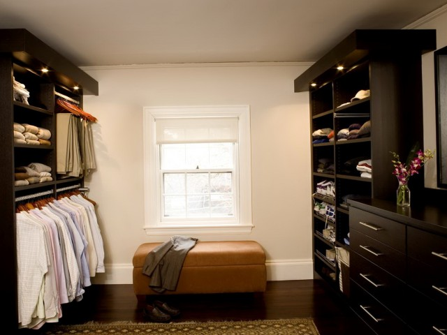 Bedroom wall closet ideas home design ideas for Small bedroom no closet