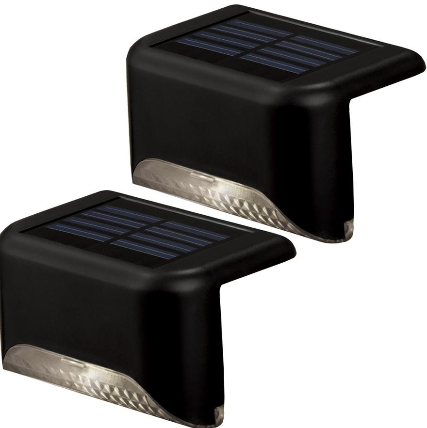 Solar Lights For Deck Railings