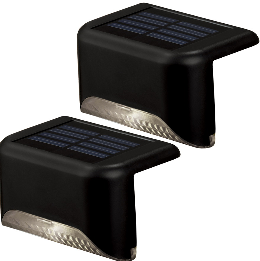 Solar Lights For Decks Lowes