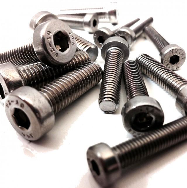Stainless Steel Deck Screws Home Depot