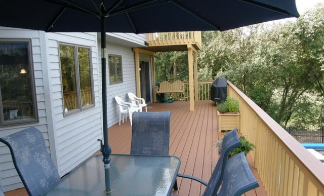 Steel Deck Institute Specifications