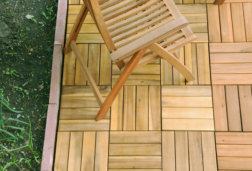 Teak deck tiles wholesale home design ideas