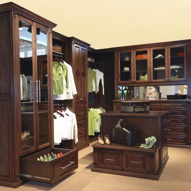 The Closet Company Springfield Mo